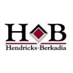 Hendricks Berkadia logo