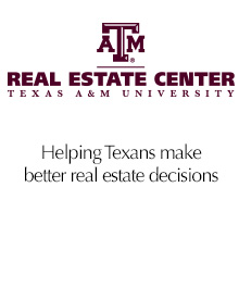 Texas A&M Real Estate Center