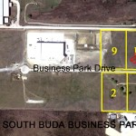 Business Park Drive, Buda, TX