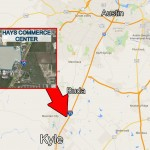 Commercial Land for Sale in Kyle, Texas