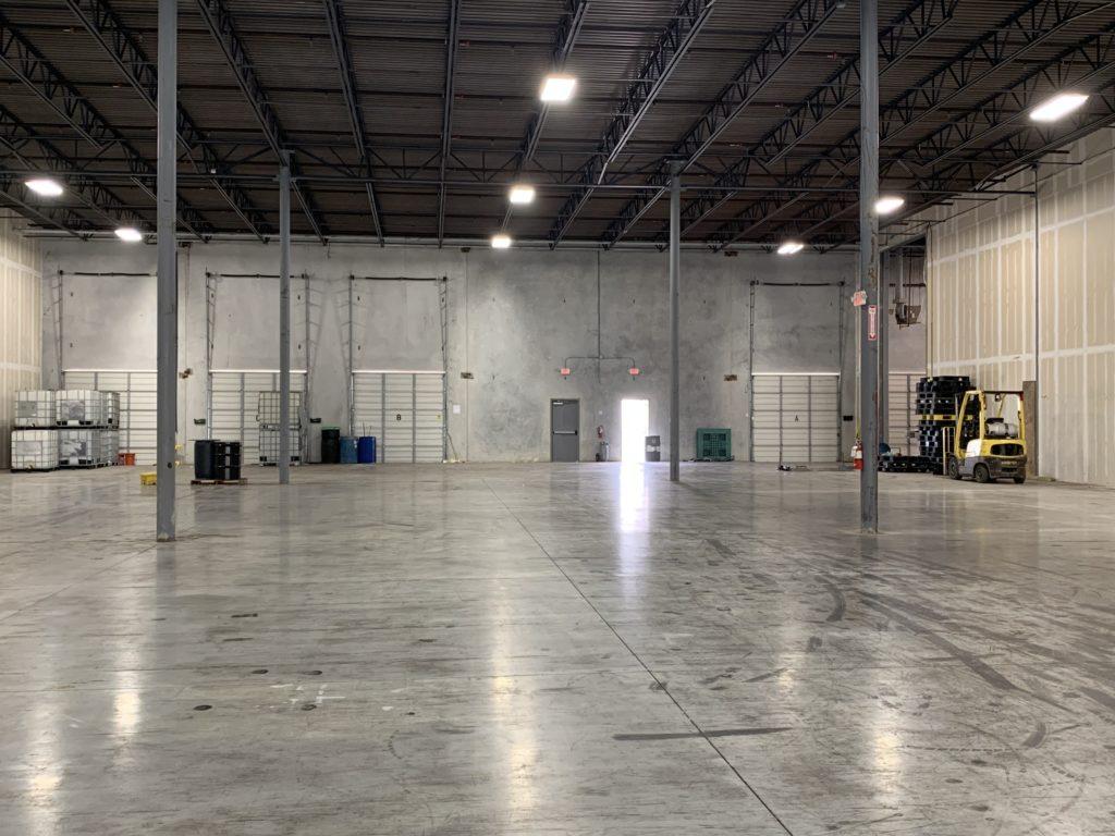 Austin Industrial Development