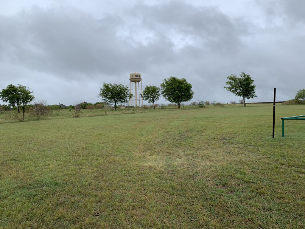 Ground View Kyle Business Park